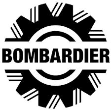 Bombardier CNC Machine